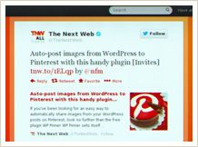 TNW Twitter screenshot